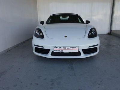 gebraucht Porsche 718 Boxster T