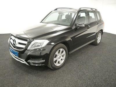 gebraucht Mercedes GLK220 BlueTec 4MATIC Aut. LED Xenon Navi