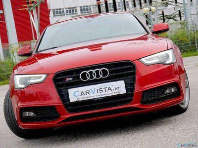 gebraucht Audi A5 S5 Coupé 3,0 TFSI quattro Aut. Sportwagen / Coupé