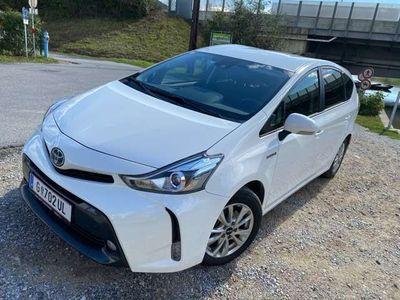gebraucht Toyota Prius 1,8 VVT-i Hybrid Active