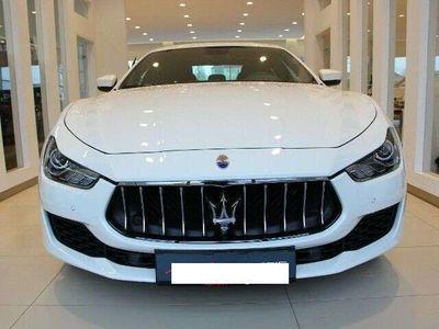 gebraucht Maserati Ghibli Diesel Sportwagen / Coupé