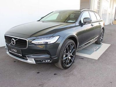 gebraucht Volvo V90 CC Cross Country D4 AWD Geartronic Pro