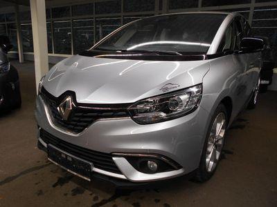 gebraucht Renault Scénic ScenicBlue dCi 120 Limited Vorführwagen