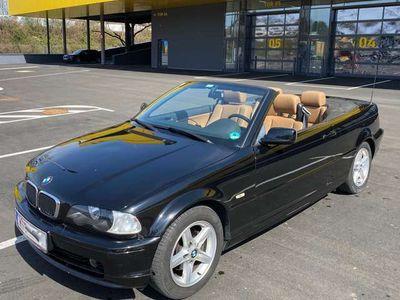 gebraucht BMW 318 Cabriolet