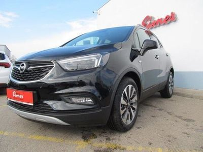 gebraucht Opel Mokka X Innovation D1,6/110PS
