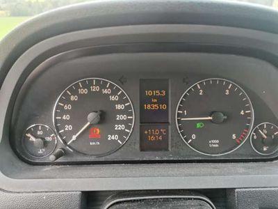 gebraucht Mercedes A180 Classic CDI