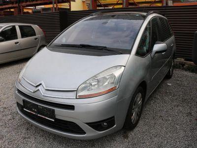 gebraucht Citroën C4 Picasso 1,6 HDi FAP Aut.