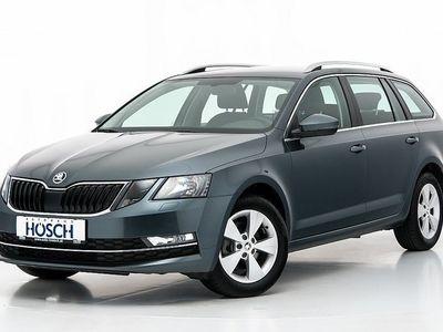 gebraucht Skoda Octavia Kombi Style Limited TSI Aut LP: 28.895,-€
