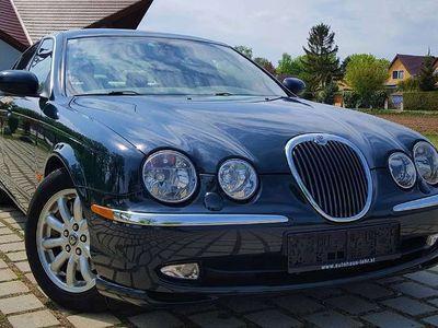 gebraucht Jaguar S-Type 2.5 V6 Executive Limousine