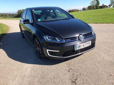 gebraucht VW Golf GTE 1,4 Xenon Top Zustand