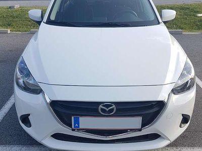 used Mazda 2 G75 Limousine,