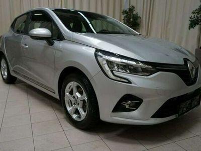 gebraucht Renault Clio Zen TCe 100