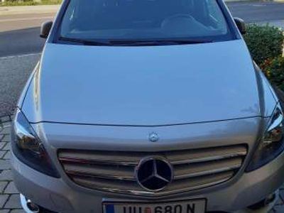 gebraucht Mercedes B180 B-KlasseCDI Limousine,