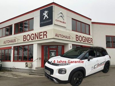 gebraucht Citroën C3 Aircross Benzin 110 PS inkl.Finanz & versicherungsbonus