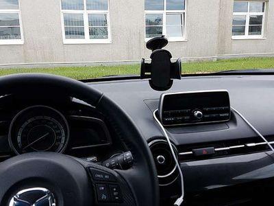 gebraucht Mazda 2 Challange Limousine