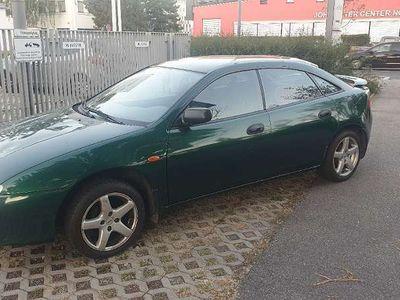 gebraucht Mazda 323 BA Sportwagen / Coupé