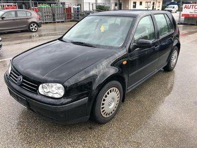 gebraucht VW Golf Comfortline TDI PICKERL ABGELAUFEN