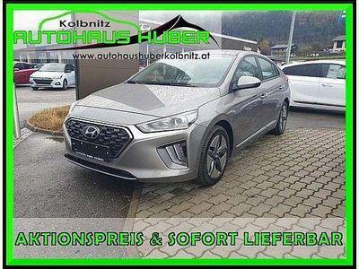 gebraucht Hyundai Ioniq 1,6 GDi Hybrid Level 3 DCT Aut. Limousine