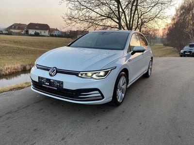 gebraucht VW Golf Style TSI