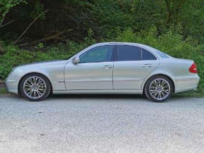 gebraucht Mercedes E280 Classic CDI Aut.