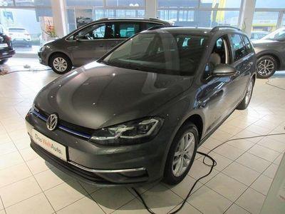 gebraucht VW Golf Variant Rabbit 1,5 TSI ACT BM