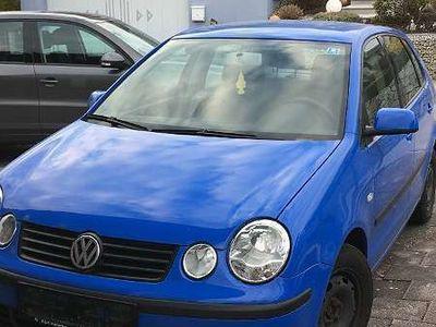 gebraucht VW Polo AB Schräghecklimosine Limousine