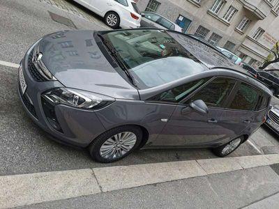 gebraucht Opel Zafira Tourer 2.0 CDTI Automatik Business Edition