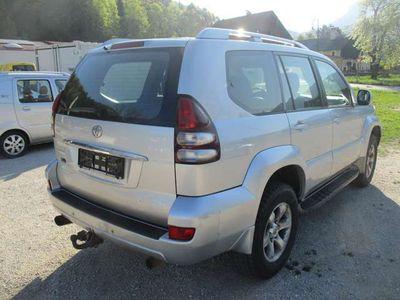 gebraucht Toyota Land Cruiser 300 3,0 D-4D VX