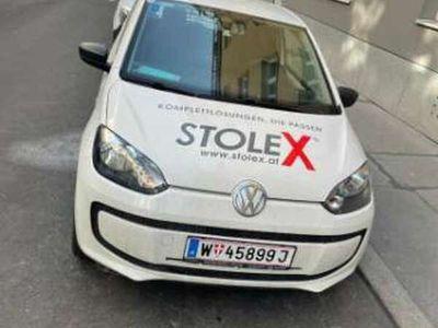 gebraucht VW up! 1,0 white !