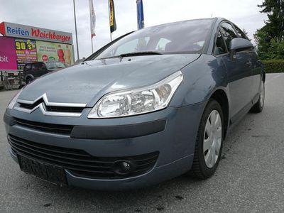 used Citroën C4 1,4 16V Family Klein-/ Kompaktwagen,