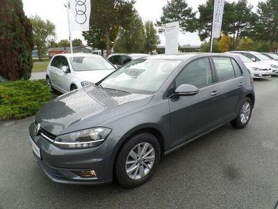 gebraucht VW Golf TSI