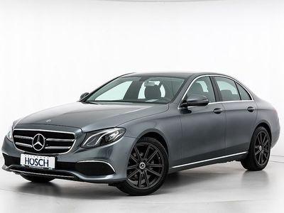 gebraucht Mercedes E220 Avantgarde Aut. LP: 64.229.-€