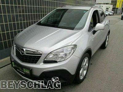 gebraucht Opel Mokka 1.4 Turbo Ecotec Edition Start/Stop System