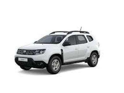 gebraucht Dacia Duster TCe 130 PF Comfort SUV / Geländewagen