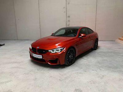 gebraucht BMW M4 Competition DKG NP 120.289 €