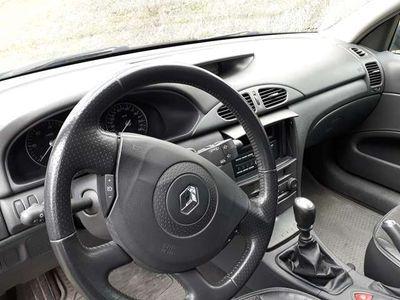 gebraucht Renault Laguna Grandt.Privilège Plus 1,9 dCi Ds.