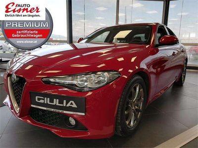 gebraucht Alfa Romeo Giulia Super 2,2 180 MTX RWD