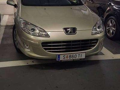 gebraucht Peugeot 407 Comfort 1,8 16V