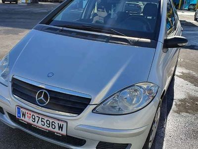 gebraucht Mercedes A160 A-KlasseCdi 2.0 Klein-/ Kompaktwagen
