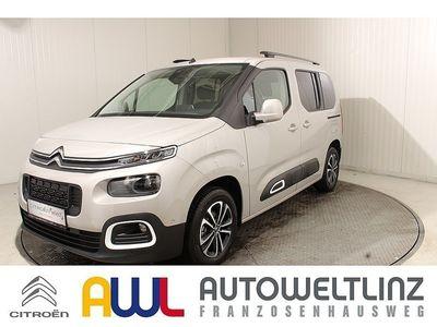 gebraucht Citroën Berlingo PureTech 110 S&S Feel