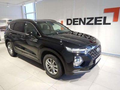 gebraucht Hyundai Santa Fe 2,0 CRDi 4WD Level 4 Aut. SUV / Geländewagen,