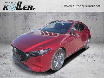 gebraucht Mazda 3 3/SP/X-180/AT/SO/PR/TE
