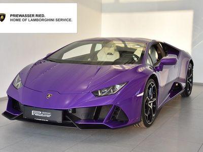 gebraucht Lamborghini Huracán EVO Coupé