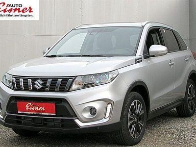 gebraucht Suzuki Vitara 1,0 DITC ALLGRIP flash Aut. SUV / Geländewagen