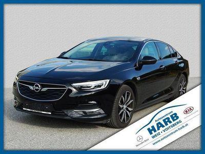 gebraucht Opel Insignia Grand Sport 1,5 Turbo Innovation *Voll*