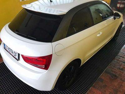 gebraucht Audi A1 Klein-/ Kompaktwagen,