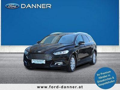 gebraucht Ford Mondeo Traveller Business Plus 2,0 TDCi Start/Stop
