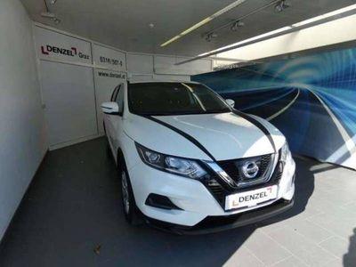 gebraucht Nissan Qashqai 130 PS, 5 Türen, Schaltgetriebe