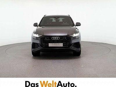 gebraucht Audi Q8 50 TDI quattro SUV / Geländewagen