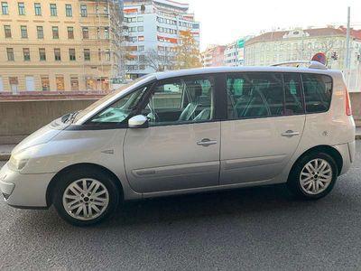 gebraucht Renault Espace 3,5 V6 AUTOM INITIALE Kombi / Family Van